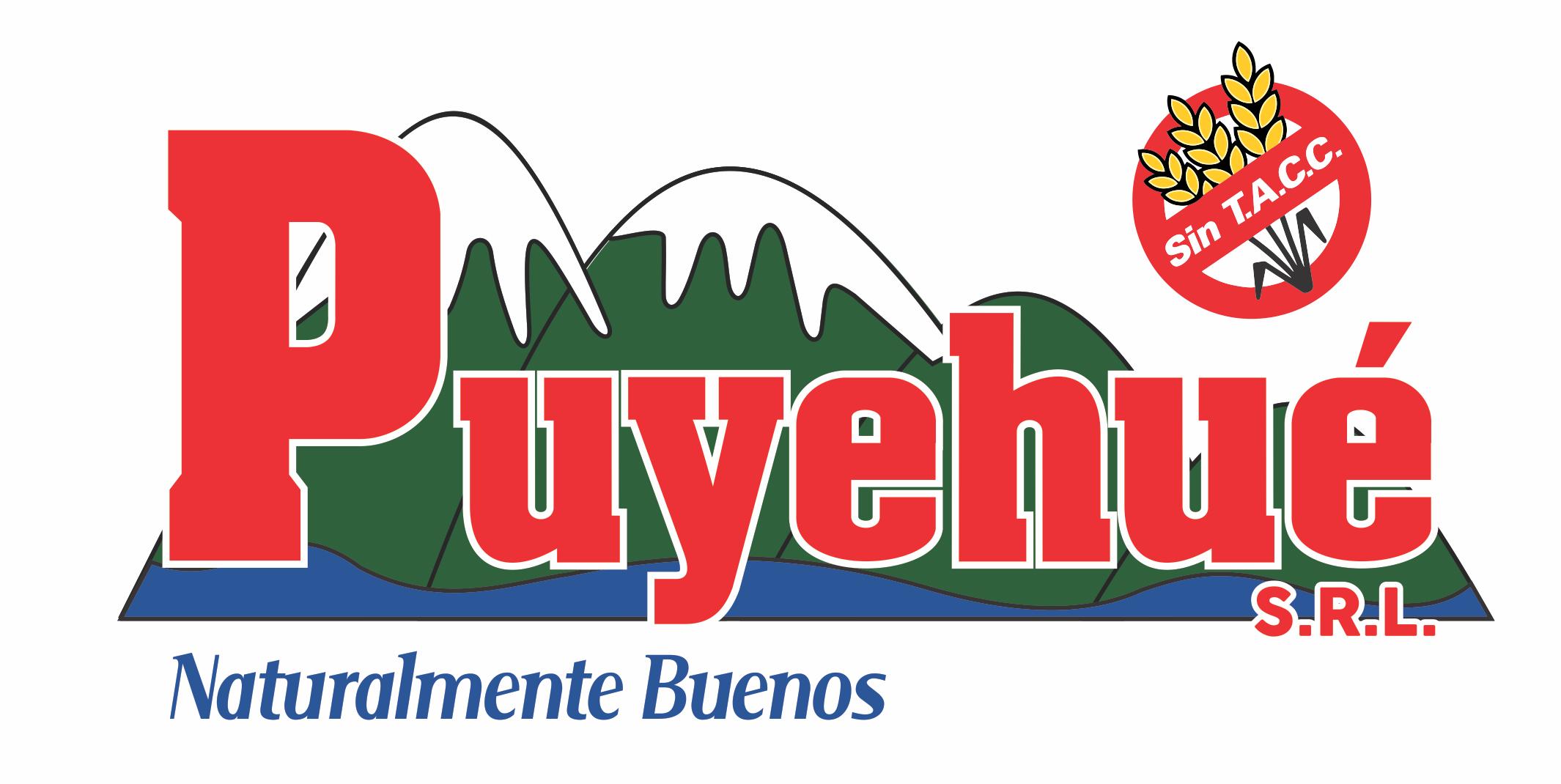 Lácteos Puyehue libre de gluten